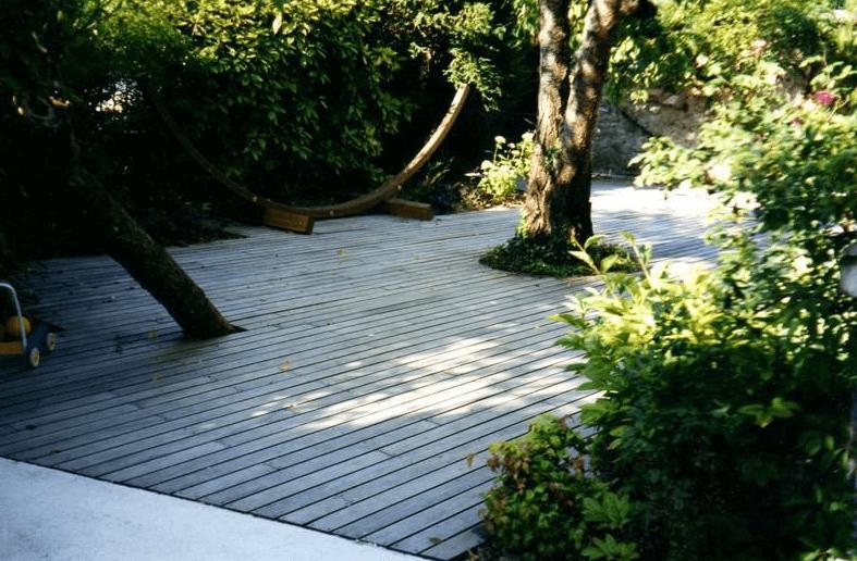 design paysages image terrasse en bois