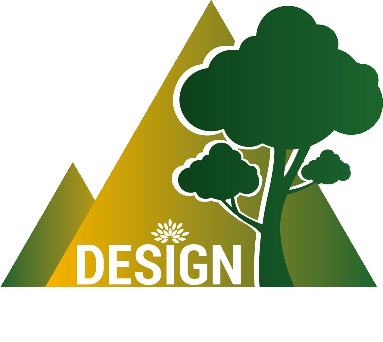 Logo Design Paysages